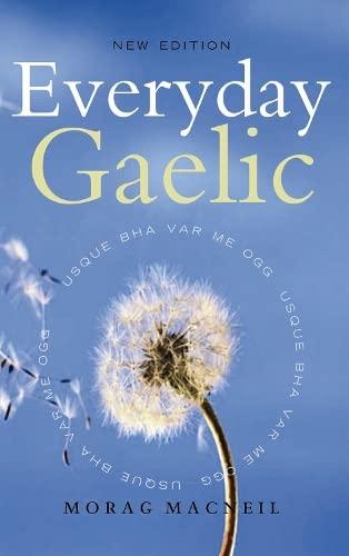 9781841583402: Everyday Gaelic