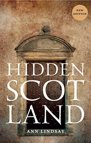 9781841583488: Hidden Scotland: Scotland's Hidden Past
