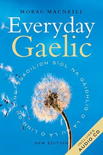 Everyday Gaelic: Morag Macneill