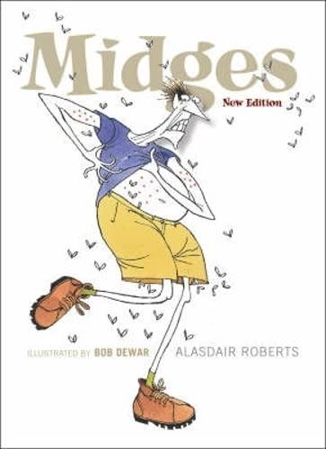 9781841583860: Midges