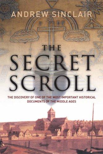 9781841583952: The Secret Scroll