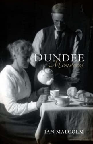 9781841584065: Dundee Memories