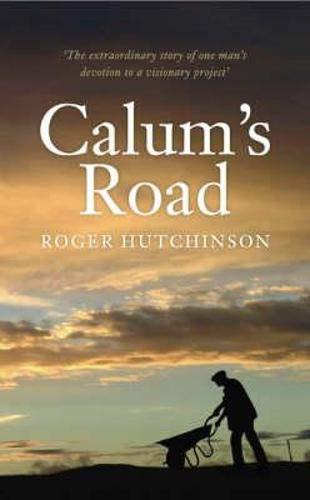 9781841584478: Calum's Road