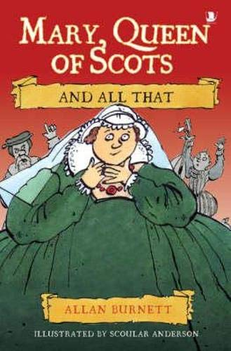 """Ex-Library"""",Mary Queen of Scots and All That,Allan: Allan Burnett"""
