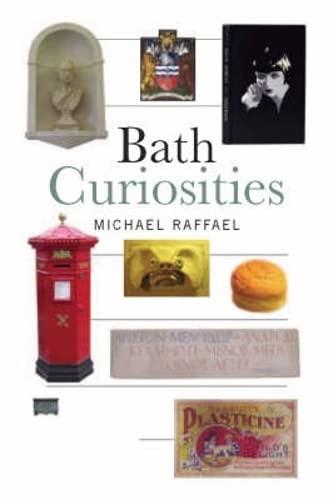 9781841585031: Bath Curiosities