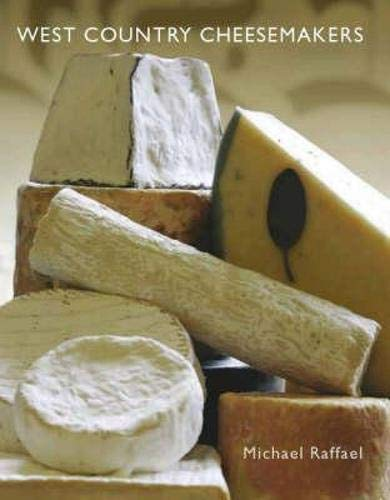 9781841585079: West Country Cheesemakers