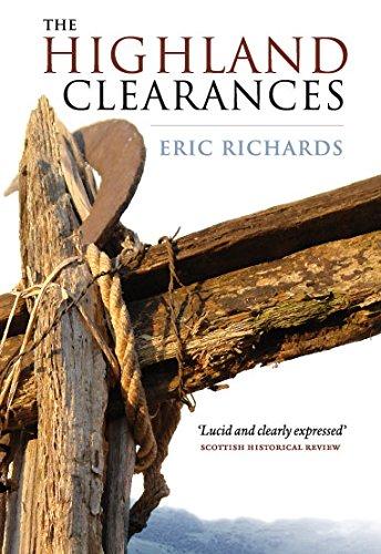 9781841585420: The Highland Clearances