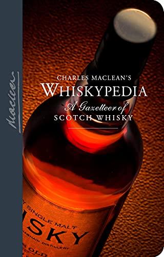 9781841585567: MacLean's Whiskypedia