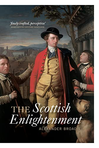 9781841586403: The Scottish Enlightenment