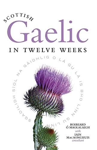 9781841586434: Scottish Gaelic in Twelve Weeks