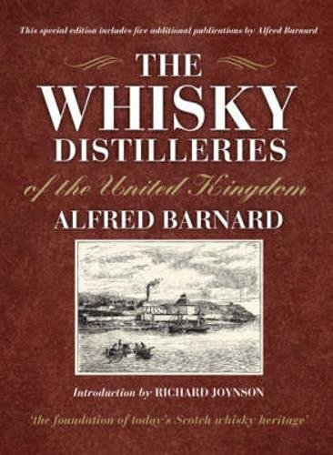 9781841586526: The Whisky Distilleries of the United Kingdom