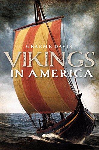 9781841587011: Vikings in America