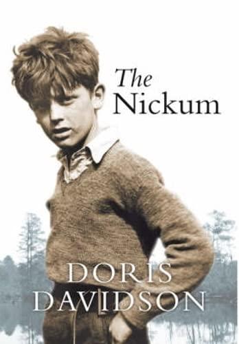 9781841587158: The Nickum