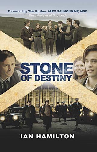 9781841587295: Stone of Destiny