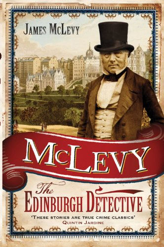 9781841587417: McLevy: The Edinburgh Detective
