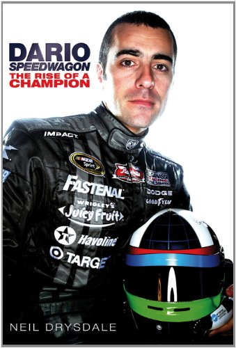 9781841587639: Dario Speedwagon: The Rise of a Champion