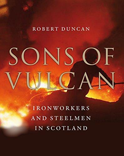 Sons of Vulcan: Robert Duncan