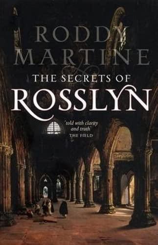 9781841587882: The Secrets of Rosslyn