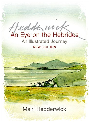 9781841587943: An Eye on the Hebrides
