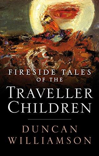 9781841588148: Fireside Tales of the Traveller Children