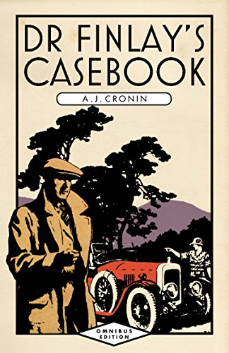 9781841588544: Dr. Finlay's Casebook