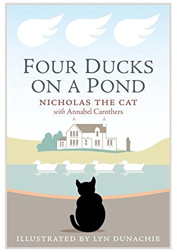 Four Ducks on a Pond: Annabell Carothers