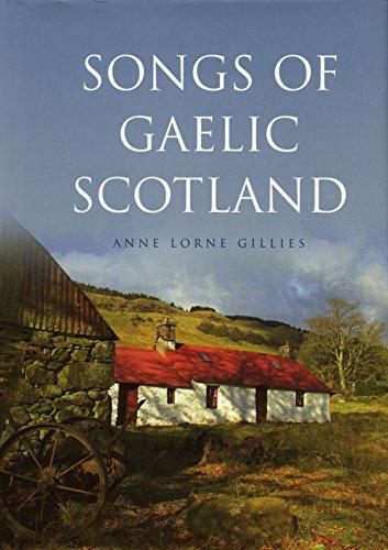 Anne Lorne Gillies - The Hills Of Lorne