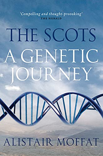 9781841589411: The Scots: A Genetic Journey