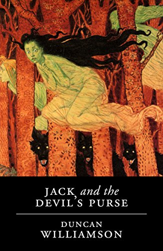 Jack and the Devil's Purse: Scottish Traveller Tales: Williamson, Duncan