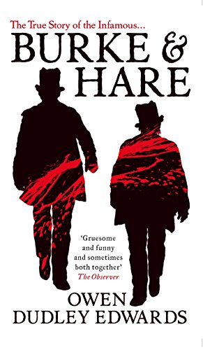 9781841589855: Burke and Hare