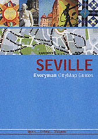 9781841590684: Seville Citymap Guide