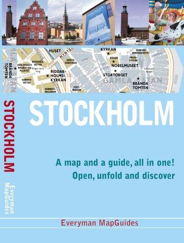 9781841590745: Stockholm EveryMan MapGuide 2006 (Everyman MapGuides)