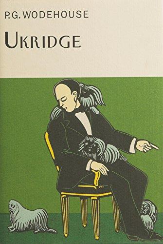 9781841591025: Ukridge (Everyman's Library P G Wodehouse)