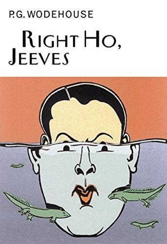 9781841591049: Right Ho, Jeeves (Everyman Wodehouse)