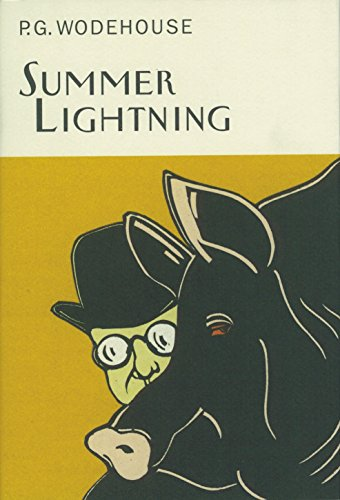 9781841591094: Summer Lightning (Everyman's Library P G WODEHOUSE)