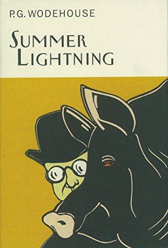 9781841591094: Summer Lightning (Everyman's Library P G WODEHOUSE)