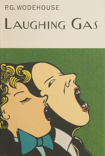 9781841591100: Laughing Gas (Everyman's Library P G WODEHOUSE)