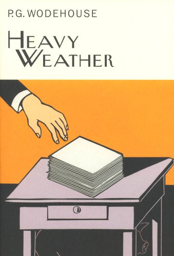 9781841591117: Heavy Weather (Everyman's Library P G WODEHOUSE)