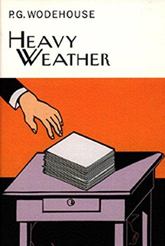 9781841591117: Heavy Weather (Everyman Wodehouse)