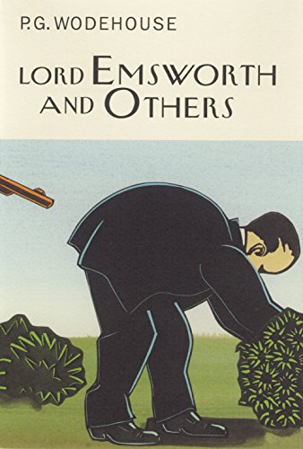 9781841591148: Lord Emsworth And Others (Everyman Wodehouse)