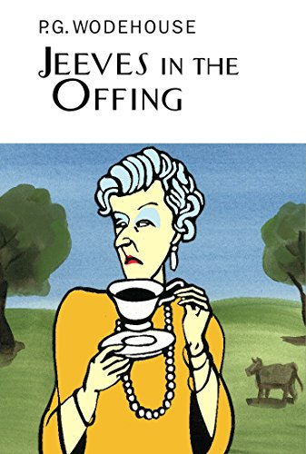 9781841591162: Jeeves In The Offing (Everyman's Library P G WODEHOUSE)
