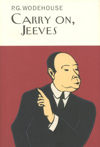 9781841591216: Carry On, Jeeves
