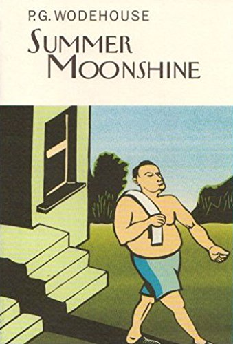 9781841591223: Summer Moonshine (Everyman's Library P G Wodehouse)