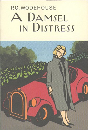 9781841591247: A Damsel In Distress (Everyman's Library P G WODEHOUSE)