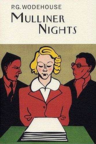 9781841591261: Mulliner Nights (Everyman's Library P G WODEHOUSE)