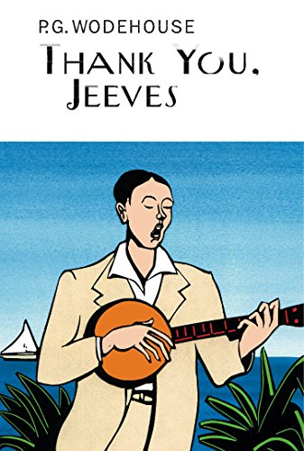 Thank You, Jeeves [Import]