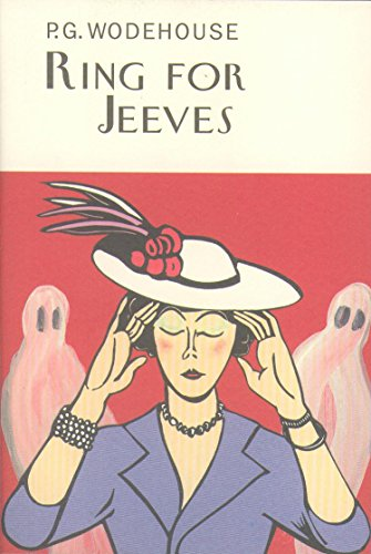 9781841591315: Ring For Jeeves (Everyman's Library P G WODEHOUSE)