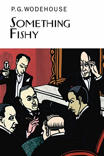 9781841591551: Something Fishy (Everyman's Library P G WODEHOUSE)