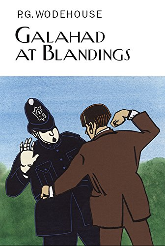 9781841591612: Galahad at Blandings