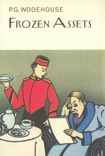 9781841591650: Frozen Assets (Everyman's Library P G WODEHOUSE)